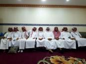 """بالصور… عائلة """"محمد الذكرالله """" بالصالحية تحتفل بعيد الفطر المبارك"""