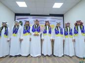 رسمياً.. محمد القاسم رئيساً للتعاون لأربع سنوات قادمة