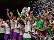 بالصور: ريال مدريد يحصد النجمة 12 ويُكرّس العقدة ليوفنتوس