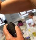 الاستعمال اليومي لمزيل العرق يؤدي إلى السرطان