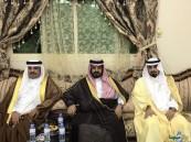 """""""الحراجين"""" تحتفل بزفاف """"محمد"""""""