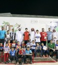 ١٥٠ شابًا وطفلاً يتشاركون فرحة العيد بمهرجان العيد بمحاسن