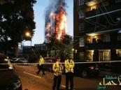 """""""لغز"""" العثور على 42 جثة في غرفة واحدة ببرج لندن المحترق !!"""