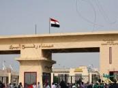 لأول مرة.. إدخال وقود مصري إلى غزة عبر معبر رفح