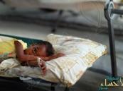 ارتفاع وفيات الكوليرا في اليمن إلى 1170 شخصًا