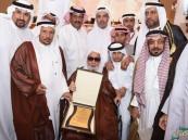 بالصور… حفل تكريمي للمؤرخ الشيخ جواد بن حسين الرمضان