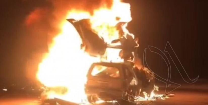 بالفيديو: في ليلة العيد.. تفحم أسرة كاملة في الأحساء والسبب يقهر القلب!!