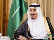 قيادات الإمارات تهنئ خادم الحرمين باختيار ولي العهد الجديد