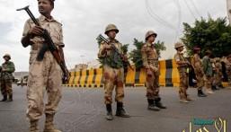 أسر فريق ألغام متكامل للحوثيين بالجوف.. ومقتل القيادي كرابة بتعز