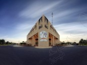 """أكثر من 7.5 ملايين ريال لإنشاء مبنى """"المستودع المركزي"""" لأمانة الأحساء"""