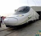 بالفيديو… انطلاق الرحلة التجريبية لقطار الحرمين من جدة إلى المدينة بحضور نائب أمير مكة