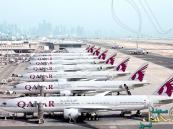 خبير طيران يكشف خسائر الخطوط القطرية بعد قطع العلاقات