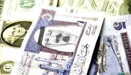 """""""النقد الدولي"""": لهذا السبب ربط سعر صرف الريال بالدولار الأمريكي أفضل خيار للمملكة"""