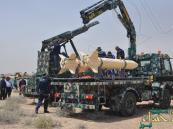 """في محاولة لإحياء الصناعة الحربية.. """"العراق""""ينجح في إطلاق صاروخ حربي بمدى 15 كلم"""