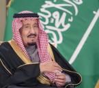 خادم الحرمين يأمر بفتح المنفذ البري والخطوط السعودية تنقل حجاج قطر مجاناً