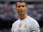 رونالدو يوضح موقفه من الرحيل عن صفوف ريال مدريد