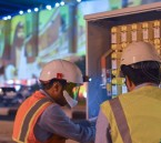 """""""السعودية للكهرباء"""" تشارك شركاء النجاح في سوق عكاظ بـ 20 فرقة هندسية وفنية"""