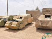 """مقتل السعودي أبو أيمن الجزراوي """"أمير المفخخات"""" في داعش"""