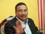 ماليزيا ترسل وزير المهام الخاصة إلى الخليج لبحث الأزمة القطرية