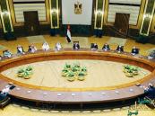 المملكة تفوز برئاسة المكتب التنفيذي لوزراء الإعلام العرب وقطر تخسر العضوية