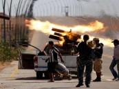 هدوء حذر في طرابلس الليبية بعد تجدد الاشتباكات بين الميليشيات