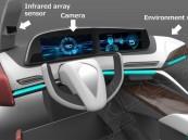 تقنية جديدة لمنع السائقين من النوم عند القيادة