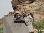 المرابطون يقتلون 20 حوثياً حاولوا اختراق الحدود في جازان