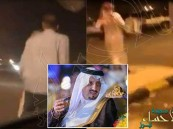 أمير عسير يطالب بأشد العقوبات على مشهري السلاح في أبها