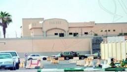 """""""بن نحيت"""" يكشف حقيقة وجود محكوم بالقصاص بين الـ 4 سجناء الهاربين بتبوك"""