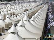 """""""الحج والعمرة"""" توضح أسعار وفئات مخيمات حجاج الداخل"""