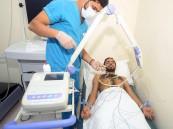 الفتح يجري فحوصاته الطبية للاعبيه ويحدد تركيا معسكراً للفريق