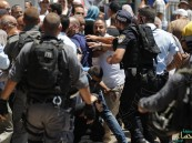 إصابة عشرات الفلسطينيين خلال مواجهات مع قوات الاحتلال شرق القدس المحتلة