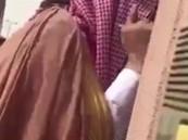 بالفيديو… سيدة ترفض 50 مليون ريال دية قتل ابنها