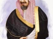 رسالة الشيخ عبدالله آل ثاني إلى الملك عبدالعزيز: ما عاد لي عضد إلا الله ثم جلالتكم