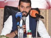 البياوي : سعيد بالتوقيع مع نادي طموح وكبير .. وهدفي تحقيق آمال وتطلعات القدساويين