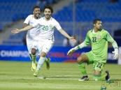 الأخضر الأولمبي يفتتح مشوار التصفيات الآسيوية بثلاثية في البحرين