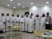 المركز الخيري لتعليم القرآن يكرم المشاركين في دورة التجويد التخصصية