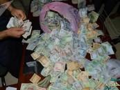 """وفاة متسولة عراقية بحوزتها """"كنز"""" من المجوهرات والعملات الأجنبية"""