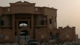 بالصور.. في الأحساء: سكان هذا الحي يفتقدون أبسط حقوقهم وسط صمت الجهات !!