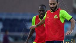 """من يرفع راية """"النصر"""" في أول مباراة بالبطولة العربية؟"""