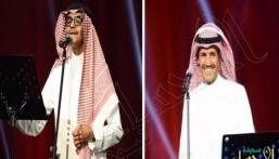 """""""ظروف صحية"""" لرابح ووالدة خالد عبدالرحمن تعيدان جدولة حفلات أبها لأغسطس"""