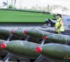 """""""حيلة روسية"""" لتطوير وصيانة الأسلحة الإيرانية"""