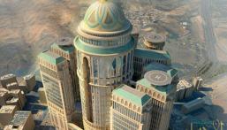 المملكة تستأنف العمل في أحد أضخم المشاريع الفندقية بالعالم