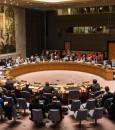 """""""مجلس الأمن"""" يدين استهداف مـليشيات الحـوثي لمطار أبها الدولي"""