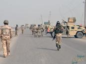"""العراق يعلن بدء العمليات العسكرية لاستعادة """"تلعفر"""" من داعش"""