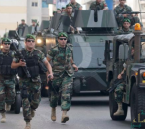 """الجيش اللبناني يقتل 20 من داعش في معركة """"فجر الجرود"""""""