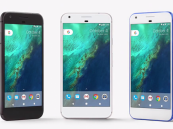 صور مسربة تكشف تصميم هواتف جوجل بيكسل الجديدة