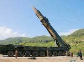 واشنطن: نستطيع تحديد هدف صواريخ بيونغ يانغ بسرعة كبيرة