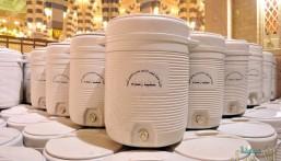 بينها ماء زمزم.. 7 منتجات محظور تصديرها من المملكة