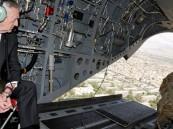 وزير الدفاع الأمريكي يصل العراق في زيارة مفاجئة